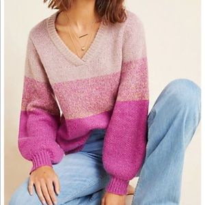 ANTHROPOLOGIE Numph Sweater